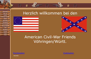American Civil-War Friends